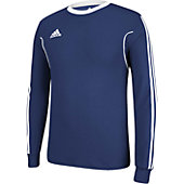 Adidas Men's Squadra 13 Long Sleeve Soccer Jersey