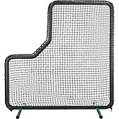 Atec 7' Padded Pitcher's L-Screen