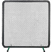 Atec 7' Padded 1st Base Screen Replacement Net & Padding
