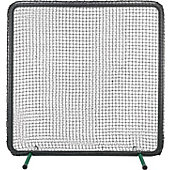 Atec 7' Padded 1st Base Screen Replacement Net