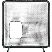 Atec 7' Padded Softball Screen Replacement Net & Padding