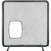 Atec 7' Padded Softball Screen Replacement Net