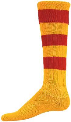 Red Lion Big Stripe Medium Sock