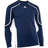 Adidas Men's Pro Team Long Sleeve Shooting Shirt