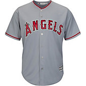 Majestic Adult MLB Cool Base Replica Jersey
