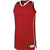 Adidas Women's Performance Pro Team Basketball Game Jersey