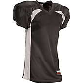 Football America Adult Side Contrast Football Jersey