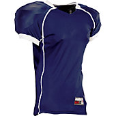 Football America Adult Contrast Piped Football Jersey