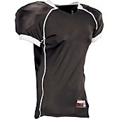 Football America Youth Contrast Piped Football Jersey