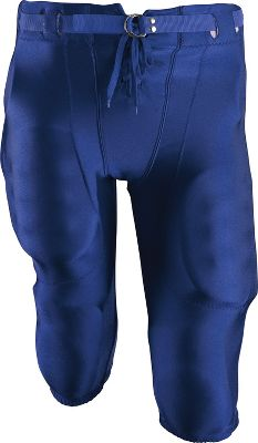 Football America Youth Lycra Slotted Football Pant