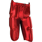 Football America Adult High Luster Integrated Football Pant