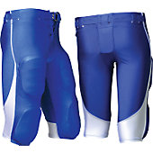 Football America Adult Reverse Wedge Slotted Football Pant