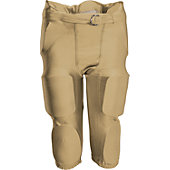 YOUTH 8U INTEGRATED GAME FB PANT