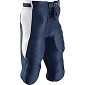 Football America Youth Contrast Wedge Slotted Football Pant