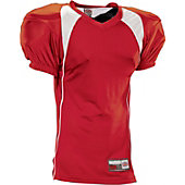 Football America Adult Side Insert Back Yoke Football Jersey