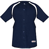Badger Men's Cycle Baseball Jersey