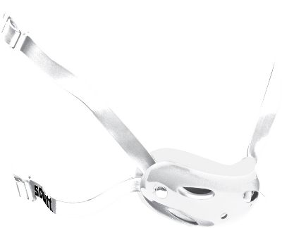 Schutt 4-Point High Hook-Up Helmet Chinstrap