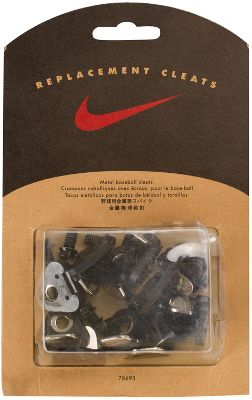 Nike Steel Replacement Baseball Cleats