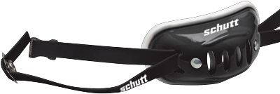 Schutt Adult SC-4 Hard Cup Chinstrap 7871MBLK