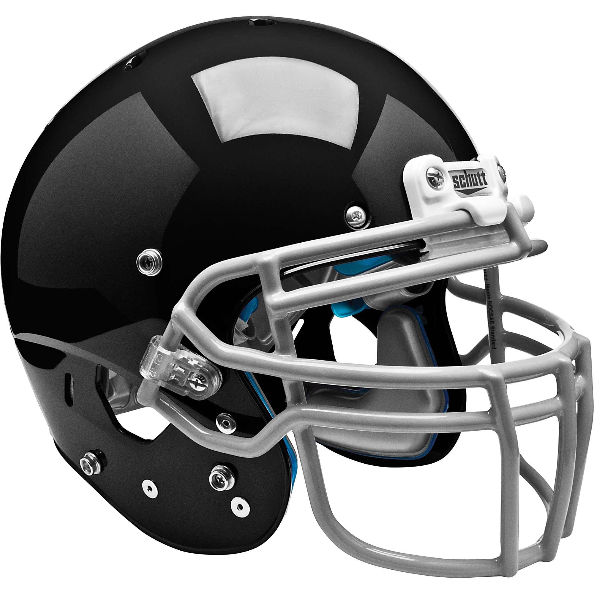 Schutt Air Xp Pro Vtd Football Helmet (No Facemask) | eBay