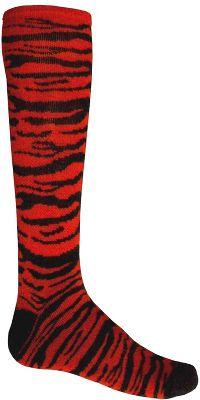 Red Lion Safari Adult Socks (Size 9-11)