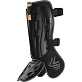 Shock Dr. Ultra Batters Flex-Cap Shin Guard