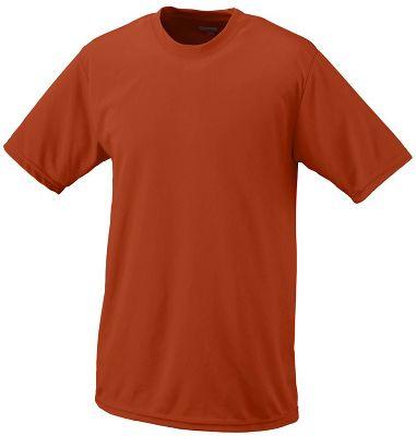 Augusta Youth Moisture Wicking T-Shirt