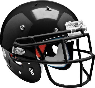 Schutt Youth 2014 Recruit Hybrid Football Helmet w/ Facemask