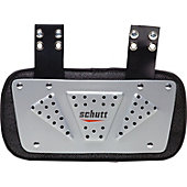 Schutt Youth Shoulder Pad Back Plate