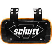 Schutt Adult Neon Back Plate