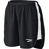Russell Athletics Women's Curved Side Panel Shorts