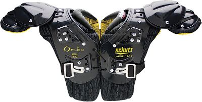 Schutt Youth All Purpose Football Shoulder Pad