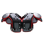 Schutt Armor Lite Skill Position Adult Football Shoulder Pad