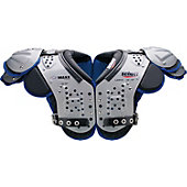 Schutt Adult O2 Maxx Flex QB/WR Shoulder Pad