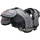 Schutt Adult AiR Maxx Flex 2.0 Skill RB/TE/DB Football Shoulder Pad