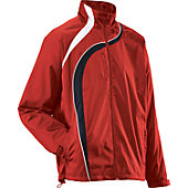 Teamwork Women's Vanguard Hooded Cheer Jacket