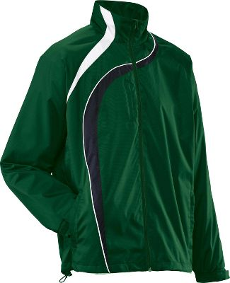 Teamwork Men's Vanguard Hooded Jacket
