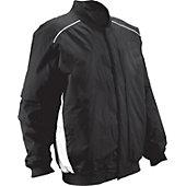 Russell Athletic Adult Full Snap Baseball Jacket