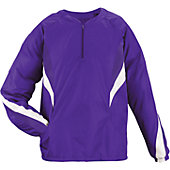 Teamwork Athletic Adult Viper Pullover Jacket