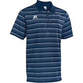 RUSSELL 14U MENS DYNASTY POLO