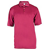 RUSSELL MENS BASIC POLO
