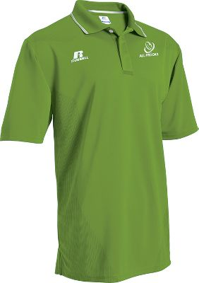 Russell Athletic Mens Dynasty Polo
