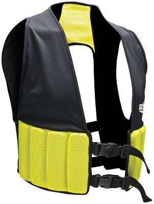 Schutt Adult Lightweight Rib Vest