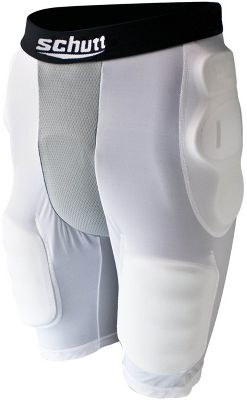 Schutt Adult ProTech 6-Pocket Girdle