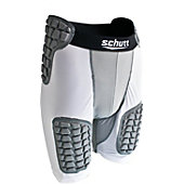 Schutt Adult ProTech All-In-One Integrated Girdle