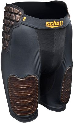 Schutt Adult Aero Integrated Girdle