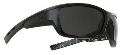 Under Armour Rumble Sunglasses 8600032BGSAT