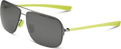 Under Armour Alloy Sunglasses 8600056LMSL