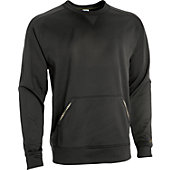 Russell Adult Tech Performance Fleece Crew Pullover