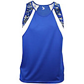 Badger Men's Aero Singlet